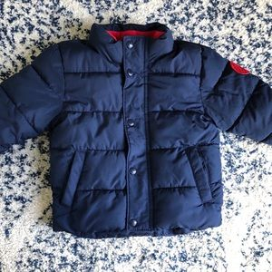 Gap 18 Month Puffer Coat